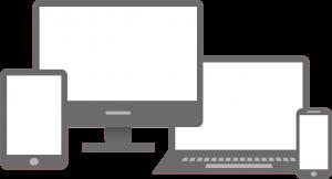 Online-Casino PC Tablet Cellular Laptop