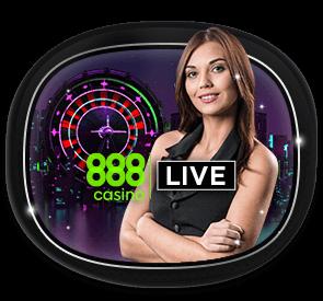 888 Casino Review Live
