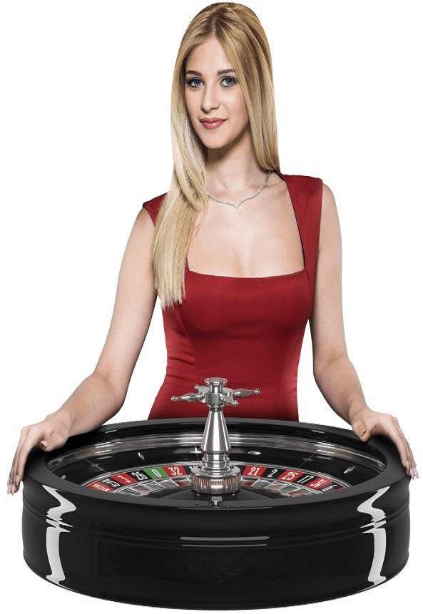 Casino Tops Online Roulettegirl