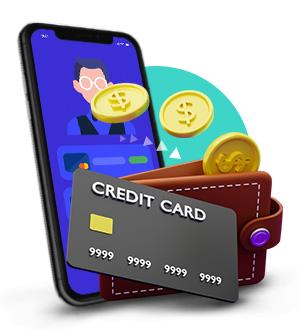 Mobile Casino Deposits methods