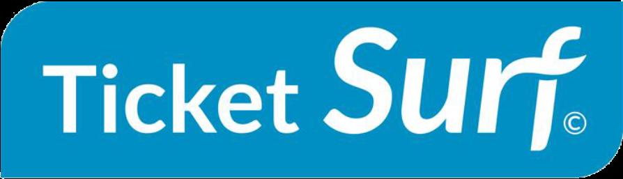 Ticket Surf Casinos tops online
