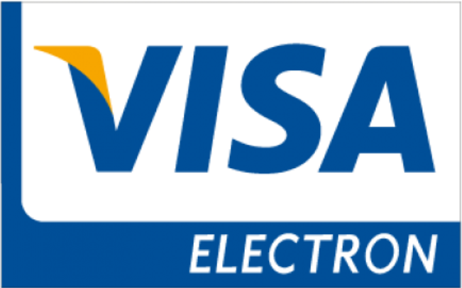 Visa Electron Casinos tops online